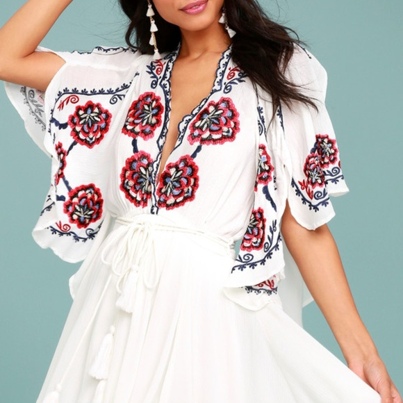 39% off Free People Dresses & Skirts - Free People Cora ...